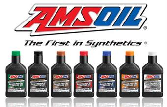 Sell AMSOIL Products